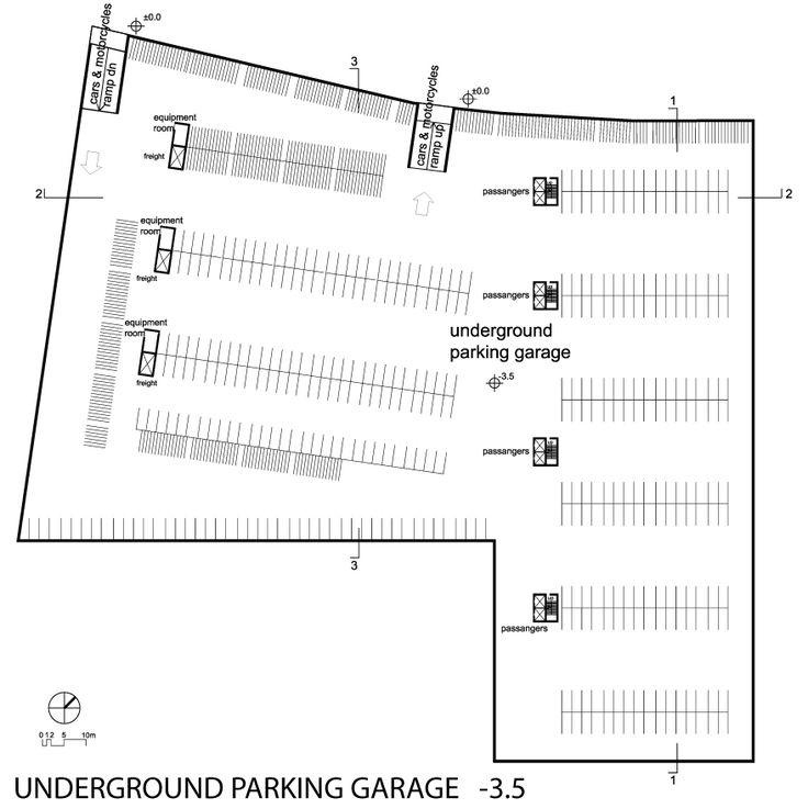 Underground Parking Plan - Поиск в Google