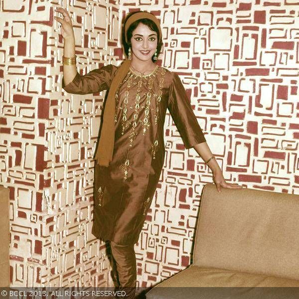 Hema Malini's TOI Archives - 100 Years of Indian Cinema- The Times of India Photogallery Page 2