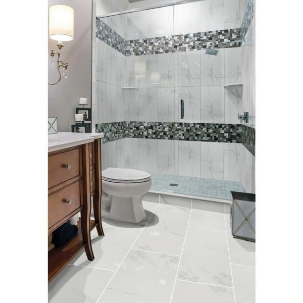 Home Depot Bathroom Tile, Porcelain Bathroom Tiles Home Depot