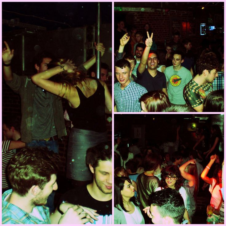 #Students Club in #Katowice