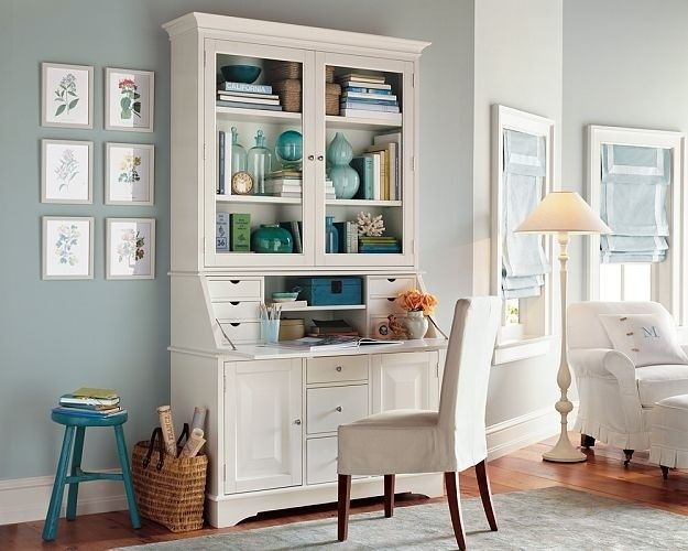 Secretary Desks With Hutch - Foter
