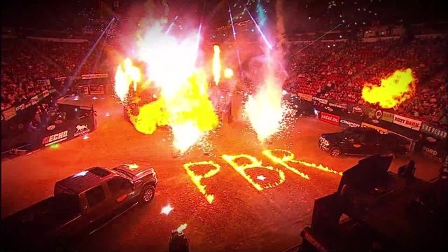 """This is a great clip of PBR on CarbonTV.com called """"2014 World Finals in Review""""."""