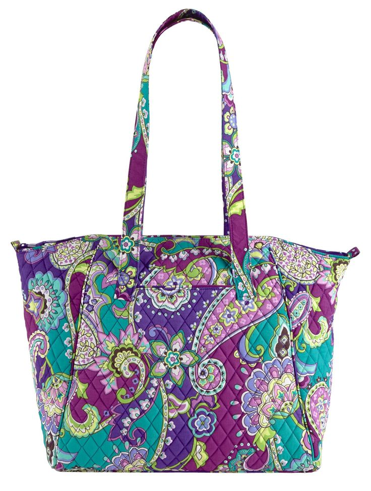 Vera-Bradley-Travel-Tote-Bag-Travel-Bag  -$34.99 VB Ebay Outlet