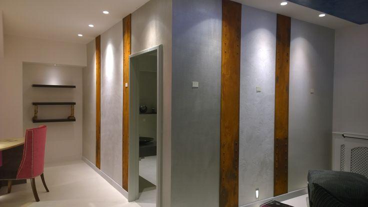 De Corten Rust Effect Columns Exclusive product range to applicArt More info contact 01254 703323