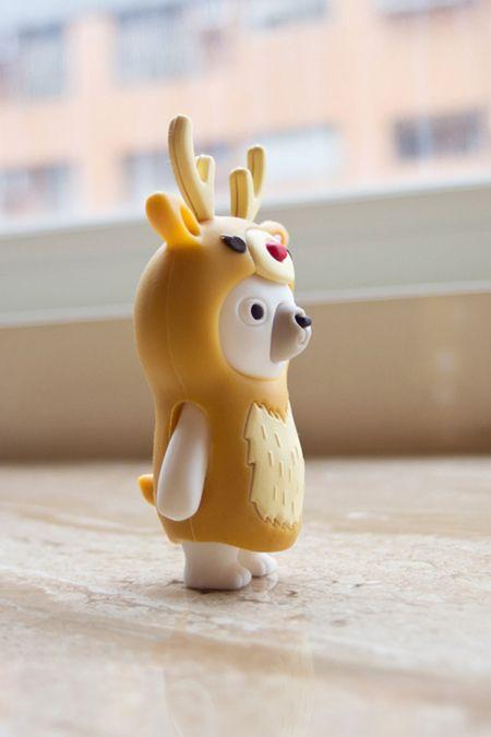 Rudolph - Art toyz
