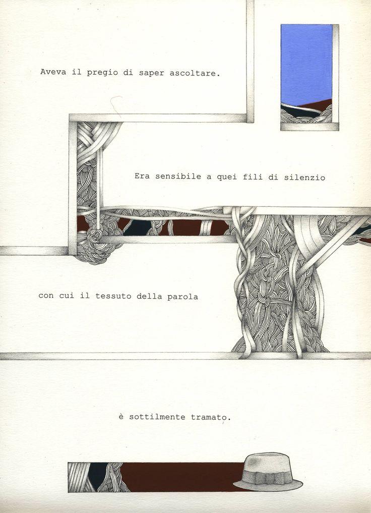 Paolo Buzi 2011 - Lucrezia De Domizio Durini: Beuys in cucina - Tavola V, Elogio delle Parole, Edizioni Peccolo Livorno.