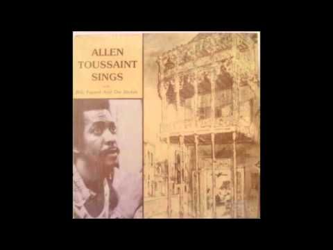 Allen Toussaint and the stokes  - Go back home