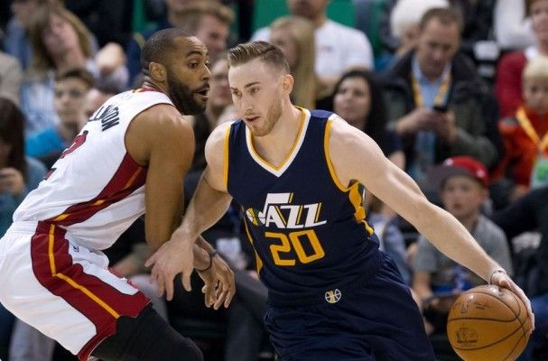 Miami Heat Rumors: Heat Have Emerged as Frontrunners to Sign Gordon Hayward