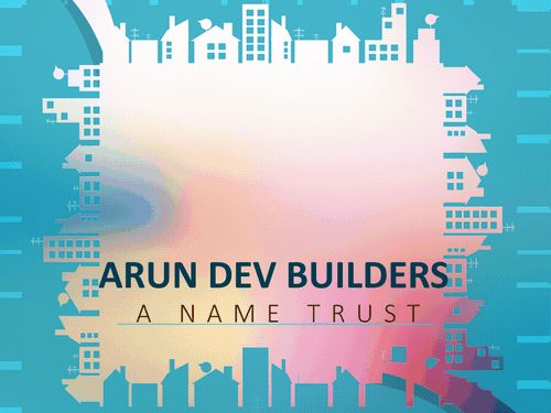 Real Estate Home Arun Dev Builders has affordable properties that are loaded with unique modern facilities. Have a look once.