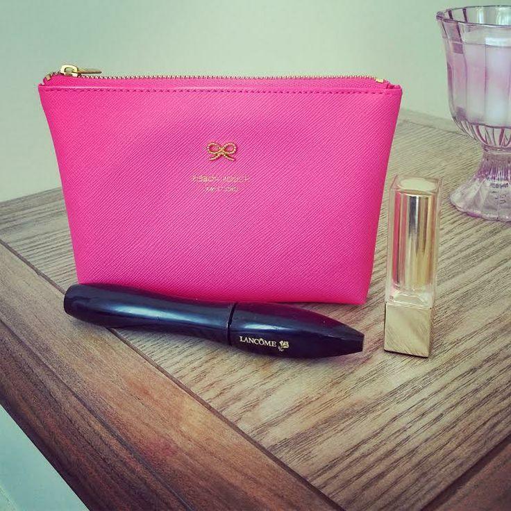 Çantalarınız için rengarenk  küçük boy makyaj çantaları www.millemoda.com 'da  ^#Makeupbag #makyajçantası