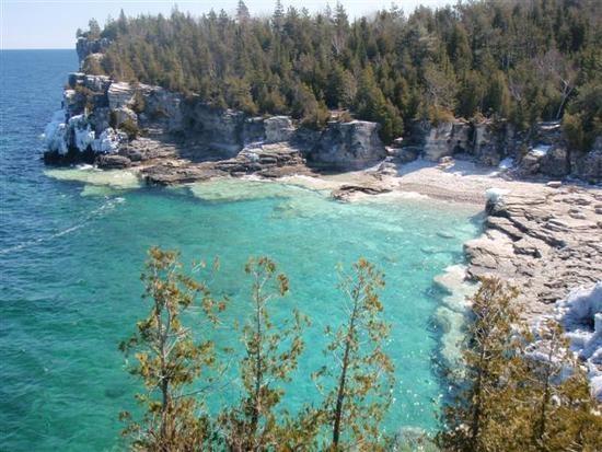 bruce peninsula national park - Google Search