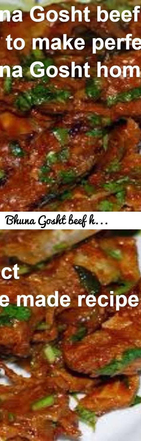 Best 25 chicken recipes in hindi ideas on pinterest butter bhuna gosht beef how to make perfect bhuna gosht home made recipe tags cooking breakfast food tasty healthy recipes recipes recipes in urdu forumfinder Choice Image