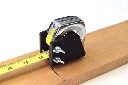 Измерительные инструменты, рулетка с маркером