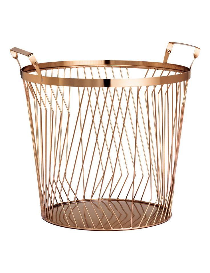 die besten 17 ideen zu drahtkorb auf pinterest reinigung kupfer sauna zubeh r und monogramm. Black Bedroom Furniture Sets. Home Design Ideas