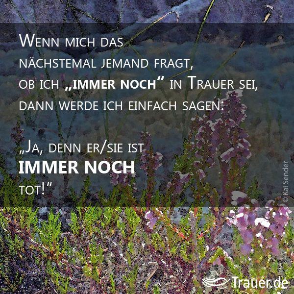 Sie hatten es gemeinsam schwer - Trauerhilfe-Chat | Trauer.de