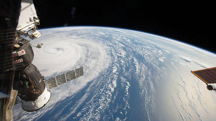 Por qué los huracanes tienen nombres de personas?