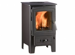 Small wood burning stoves. The Hobbit and other contenders.