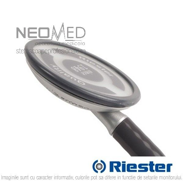 RIE4177 - Stetoscop RIESTER Anestophon® color http://stetoscoapeprofesionale.ro/riester/36-rie4177-stetoscop-riester-anestophon-color.html