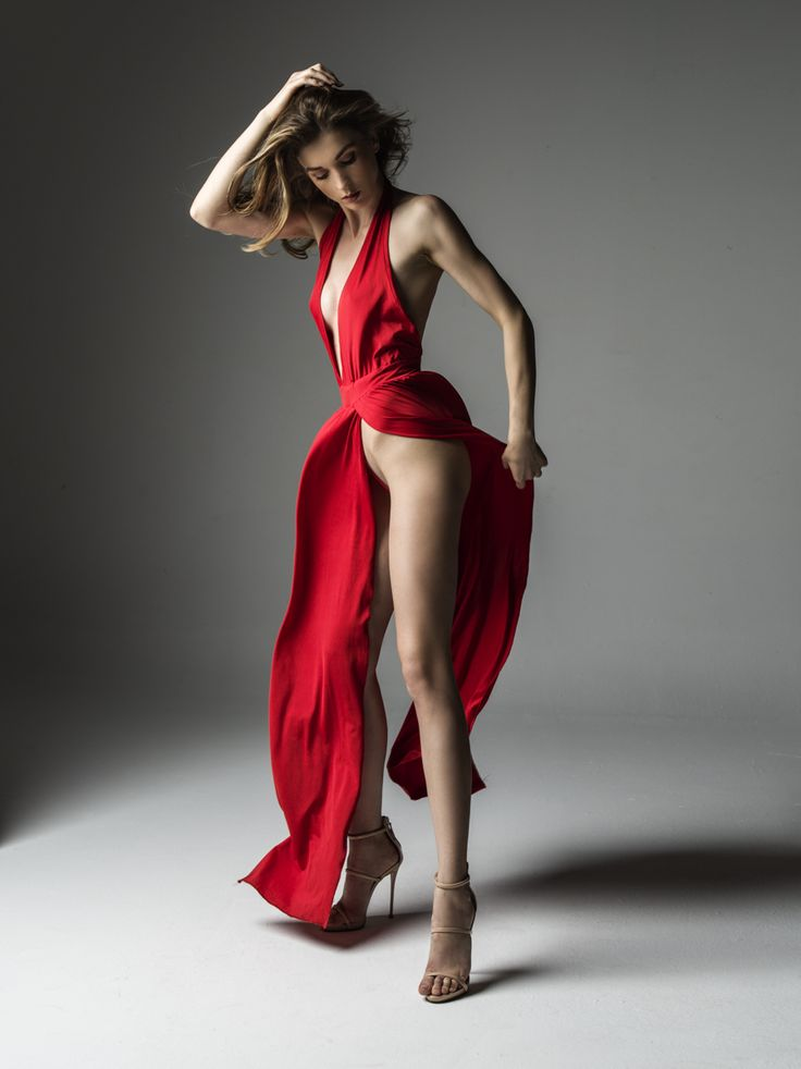 Suknia wieczorowa LOVE www.poqash.pl