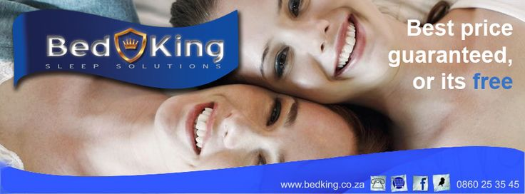 Busy buying new beds for your hotel or B? For the best deals in town, guaranteed! Click here http://www.bedking.co.za/contracts.php