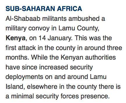 8 best Kenya Infographics images on Pinterest Kenya, Info - convoy security guard sample resume
