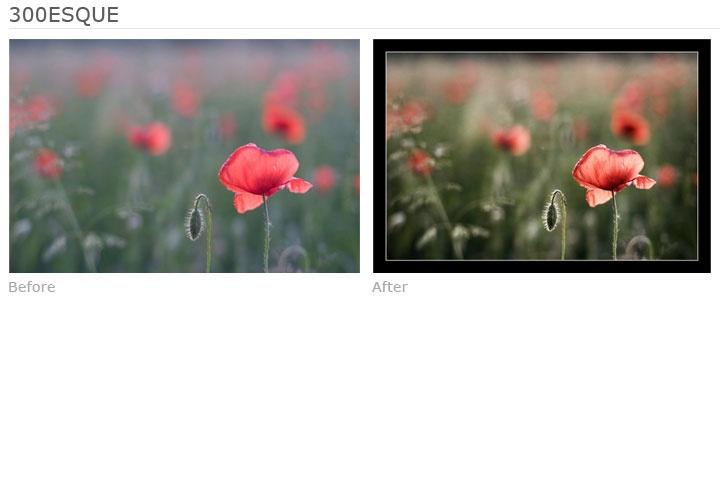 Kubota Artistic Tools V4 Photoshop Actions with DASHBOARD | Kubota Image Tools Store