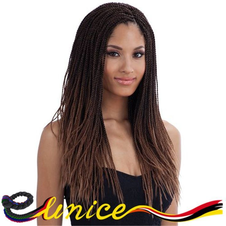 Braiding Hair Bouncy Curl / Saniya Curl Twist Braids / Pre-loop Crochet Braids / Curlkalon Hair 100% kanekalon hair / Kanekalon 20 roots / pack Hair Braids Ombre 10 inch Tangle Free Event / Party