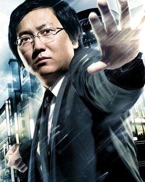HEROES REBORN - Masi Oka Returns as Hiro Nakamura