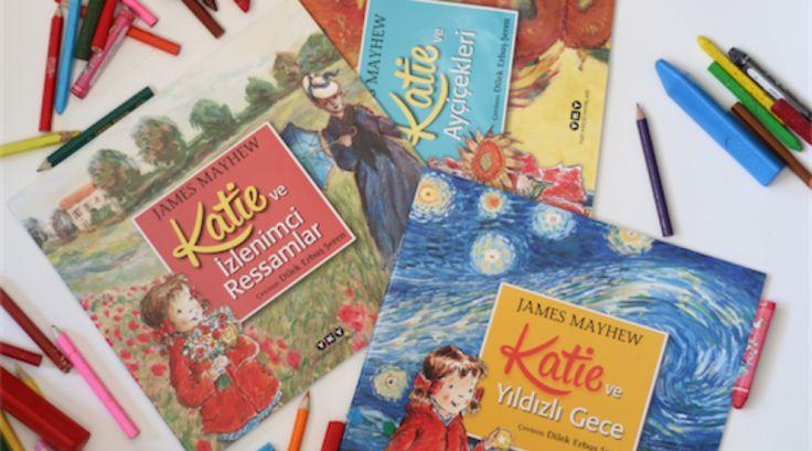 Katie ve ressamlar