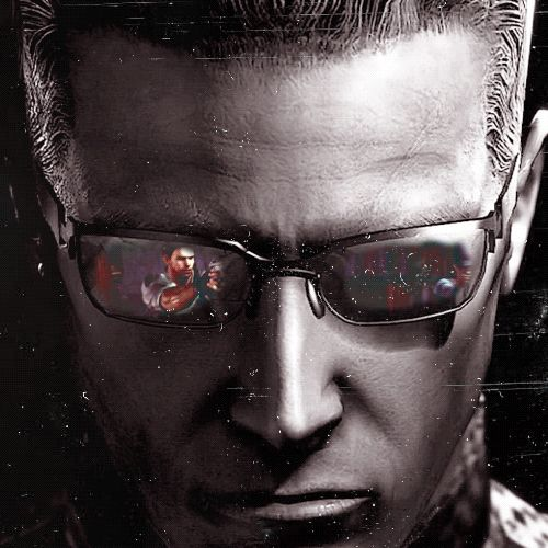 Albert Wesker Biohazard gifs - Yahoo Image Search Results