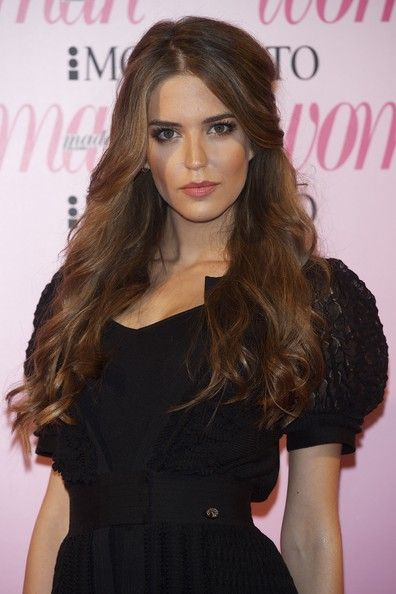 Clara Alonso - beautiful-