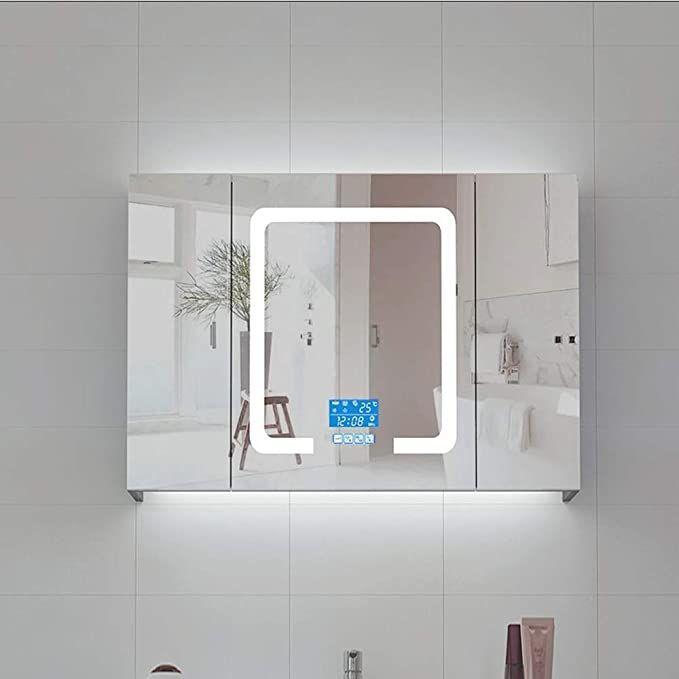 Pin By Baniga On 55 In 2020 Bathroom Vanity Mirror Bathroom Mirror Mirror Wall Bathroom