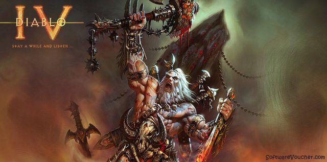 Diablo 4 Release Date Rumors