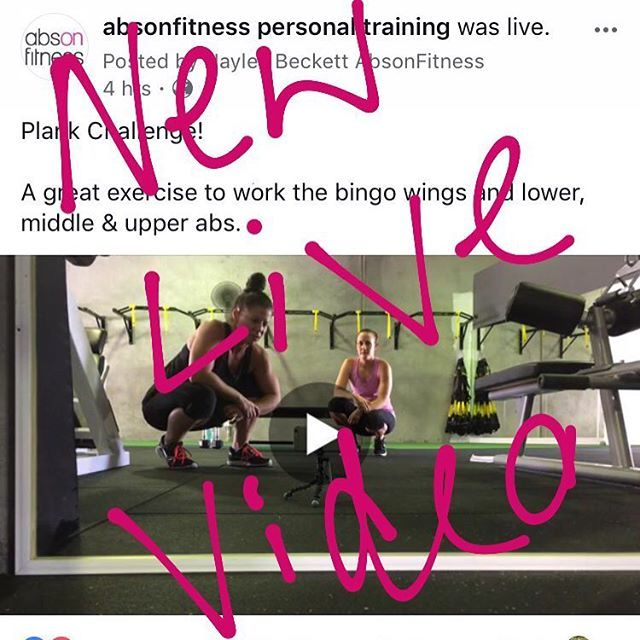 @absonfitness V's @cindy_hoppey  Weight Training V's Cardio. Which is best for weight loss. Read more here http://ift.tt/2nTaSQz . . . Eat #Train Love #shoulders #back #perthpt #personaltrainerperth #absonmethod #weighttraining #weights #abs #core #toning #fitness #body #fit #fitspo #healthy #getfit #active #workout #exercise #community #motivation #inspiration #health #fitnessjourney #goals #instahealth #perthfitness #backworkout