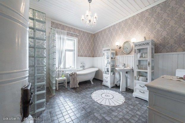 155m² Agricolantie 121, 07930 Loviisa Omakotitalo 5h myynnissä | Oikotie 9304140
