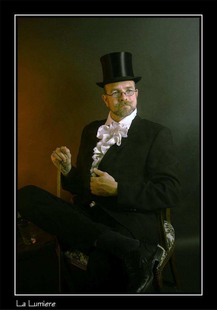 Earl of Steampunk III de ARTist Cyberello