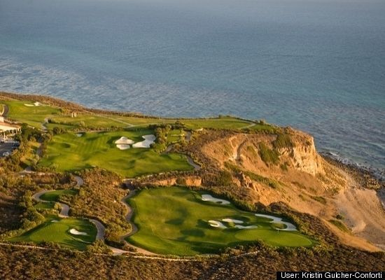 The Top 11 Best Golf Courses In The World...would love to play these courses one day with my best friend!