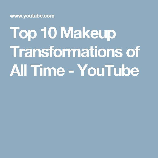 1000+ ideas about Makeup Transformation on Pinterest ...