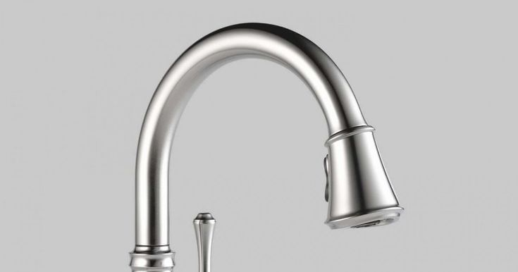 Delta Touch2o Faucet Parts