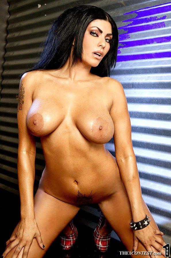 hot persian nude women