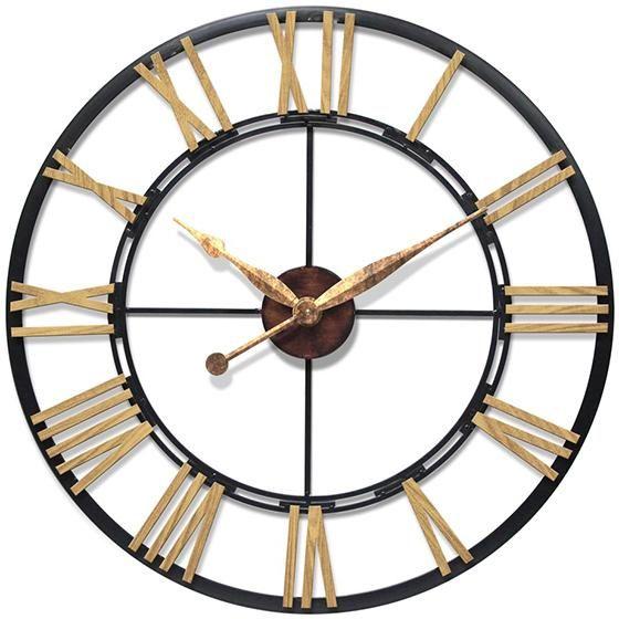 enzo wall clock large wall clocks oversized wall clocks big wall clocks