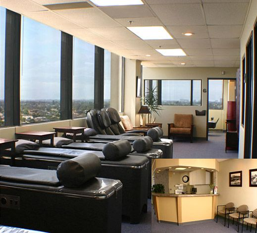 Chiropractic Office, Office Layout, Home Decor