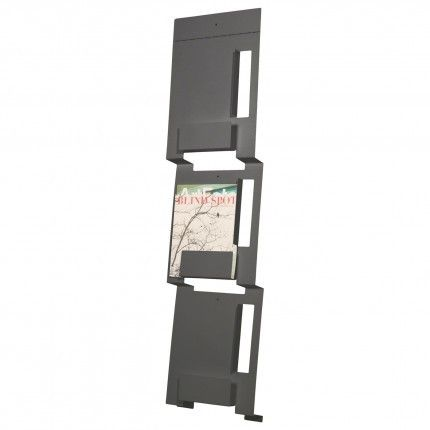 17 Best images about Wall Mount Magazine Racks on ...