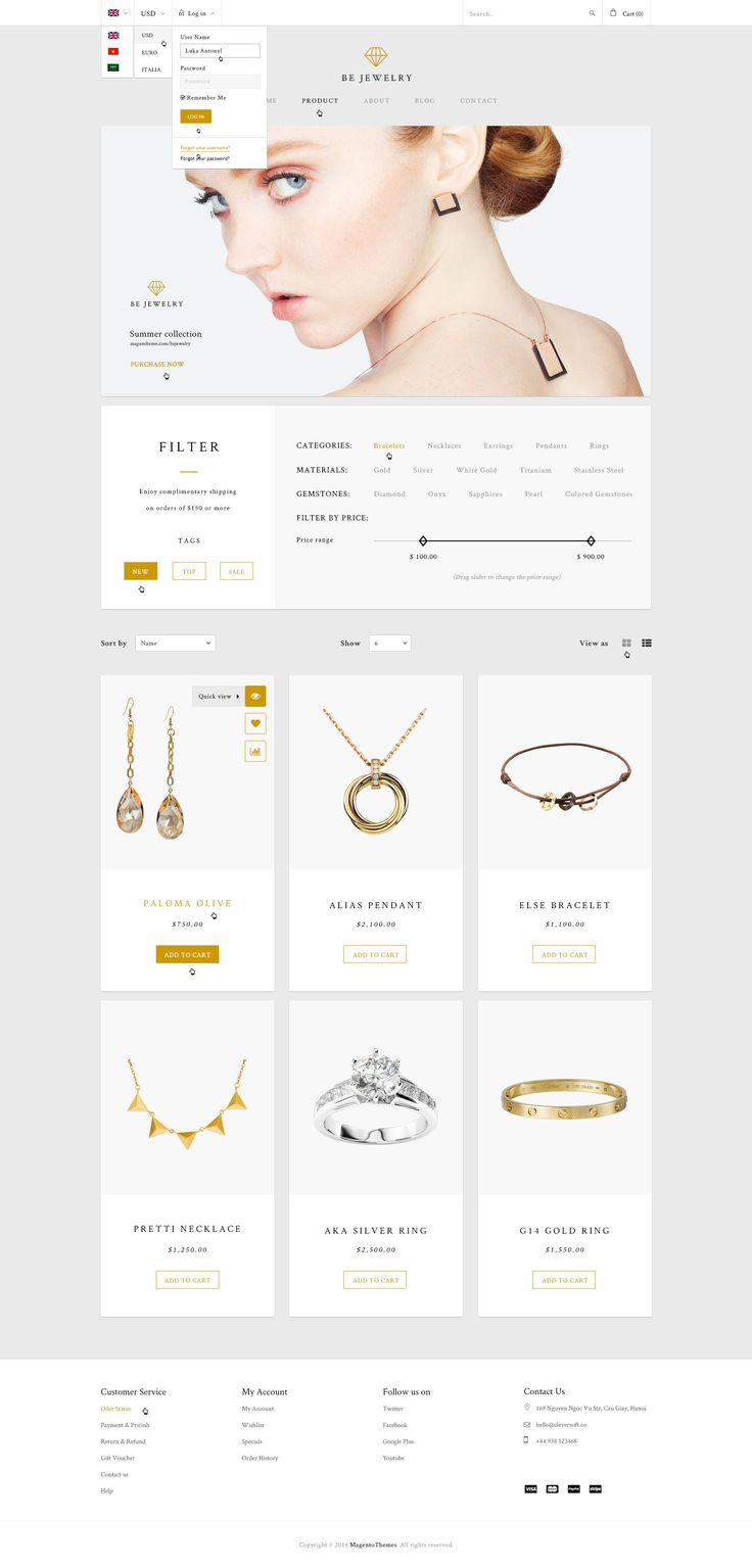 Bejewelry category (view grid)