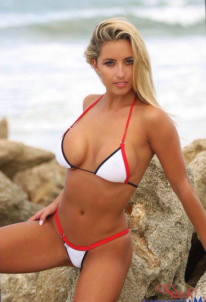 c4dc720b20d1e Charity hodges   Boom in 2019   Bikini girls, Bikinis, Hot bikini