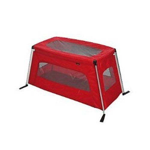Phil And Ted S Traveller Red