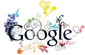 Doodle 4 Google Sweden: Doodle by Linnea Selin (Sweden) - 2008
