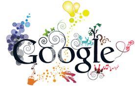 doodle 4 Google 2008 - Sweden winner