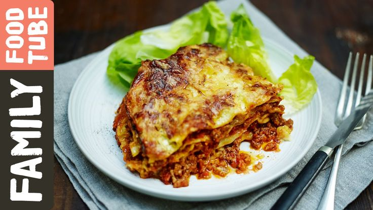 Lasagne is firm favourite in the Oliver household and this is my delicious, simple and nutritious recipe that will never let you down. It starts with my easy ragu recipe packed with loads of veggies https://youtu.be/-gF8d-fitkU Then a simple sweet leek bechemel sauce and some tops tips for layering it up so everyone gets a fair share. Enjoy.