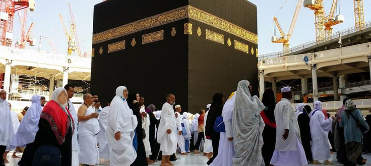 Preparations For Hajj or Umrah
